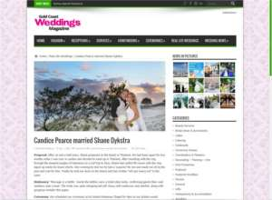 Gold Coast Weddings-CS